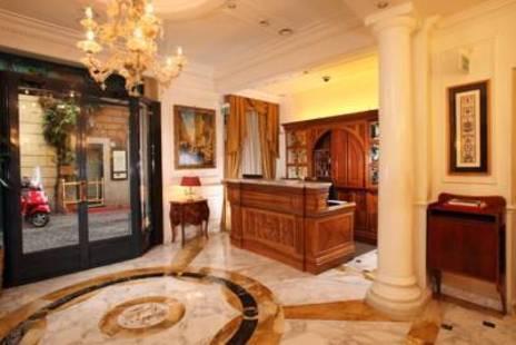 Condotti Hotel