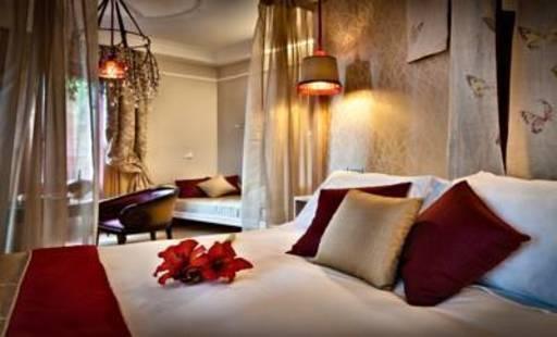 Chateau Monfort Hotel