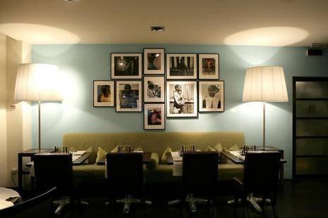 Gallery Art Hotel