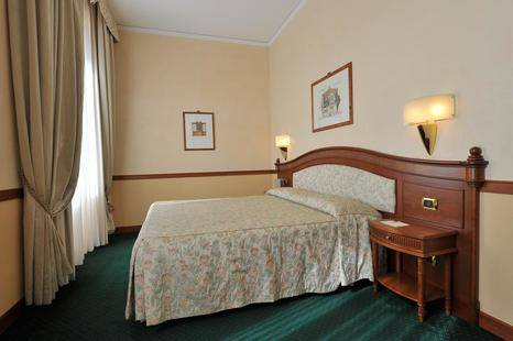 Degli Orafi Hotel