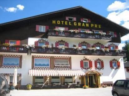 Gran Pre Hotel