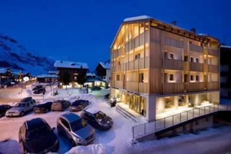 Larice Hotel