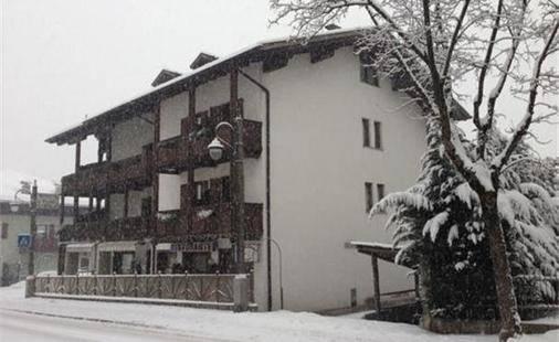 Garni La Palu Hotel