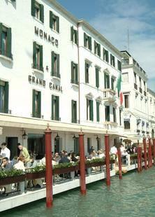 Monaco & Grand Canal