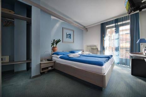 Marzia Hotel