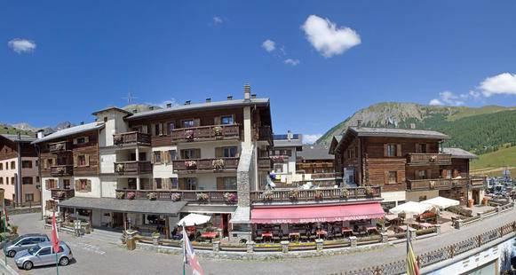 La Montanina Hotel