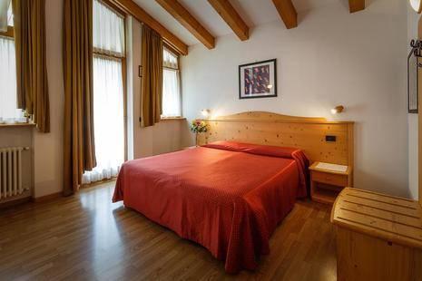 Park Hotel La Locanda Apartment