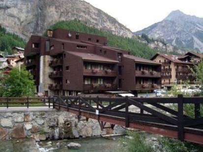 National Park Hotel