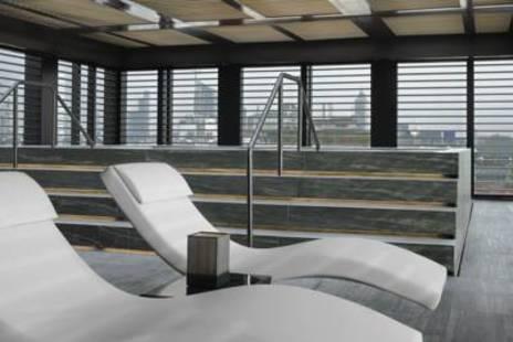 Milan Armani Hotel