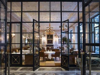 Palazzo Parigi Hotel