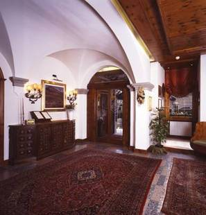 San Lorenzo Hotel