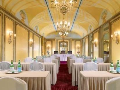 St. Regis Grand Hotel
