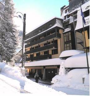 Des Alpes 2 Residence