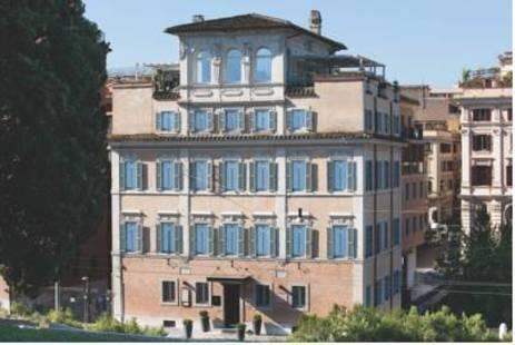 Palazzo Manfredi Relais & Chateaux