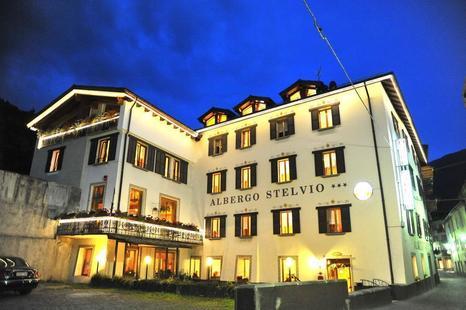 Albergo Stelvio Hotel