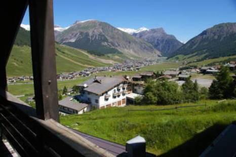 Alpen Village Hotel (Ex. San Carlo)