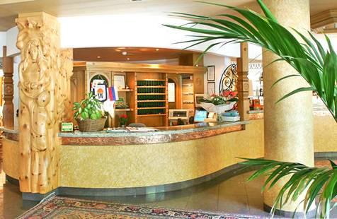Sant' Anton Hotel