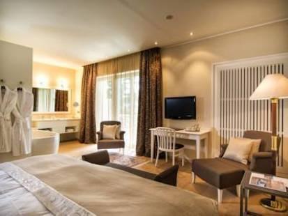 Villa Eden Hotel