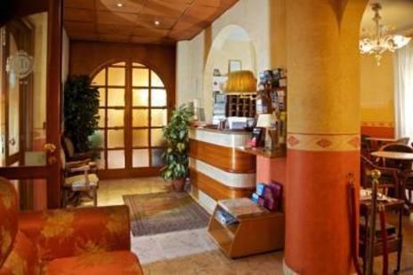 Trinita Del Monti Hotel