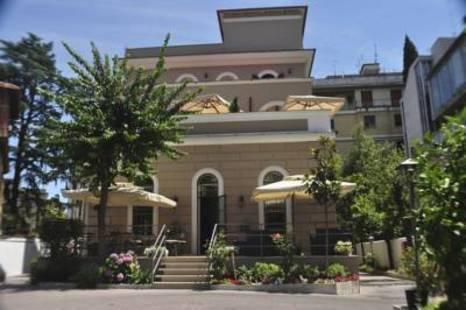 Villa Pirandello