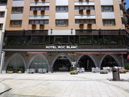 Roc Blanc & Spa