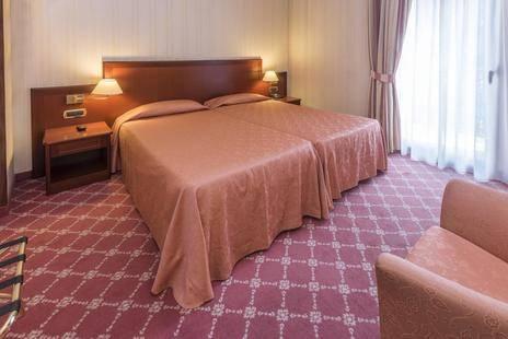 Carlemany Hotel