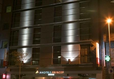 Exe Princep Hotel