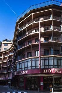 Cervol Hotel
