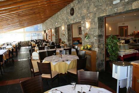 Vall Ski Hotel