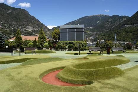Mercure Andorra Hotel