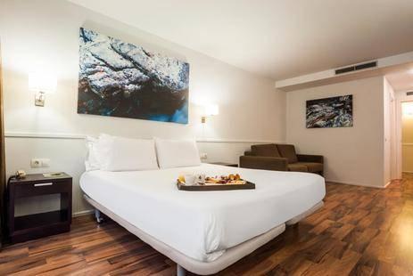 Exe Prisma Hotel