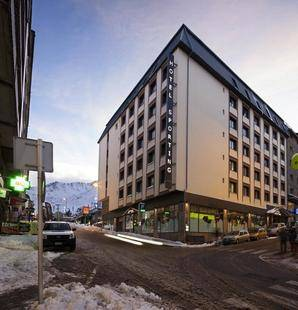 Sporting Hotel