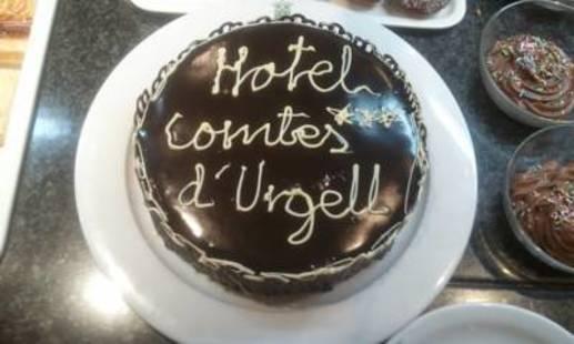 Hotansa Comtes D'Urgell (Ex. Kyriad)