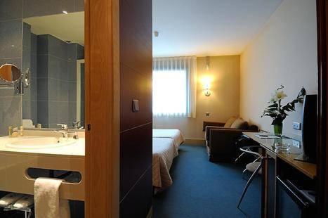 Font D'Argent Hotel