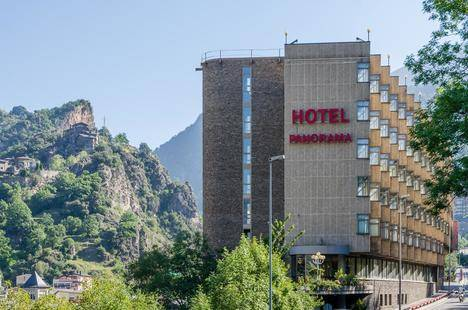Panorama Andorra Hotel