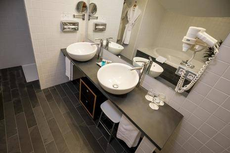 Font D`Argent Canillo Hotel