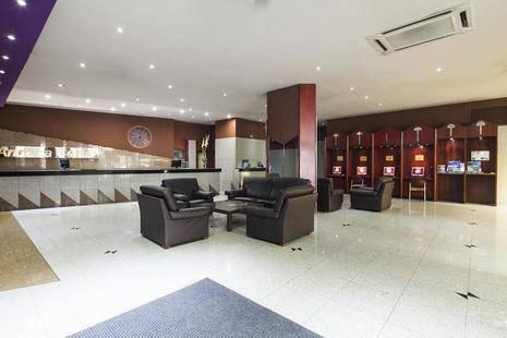Andorra Center Hotel