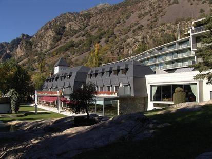 Andorra Park Hotel