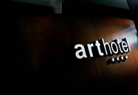 Acta Art Hotel (Ex.Art Hotel)