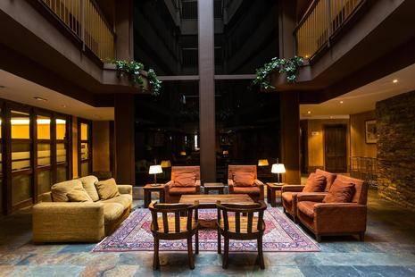 Magic Ski Hotel