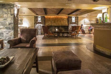 Patagonia Atiram Hotel (Ex. Husa Patagonia)