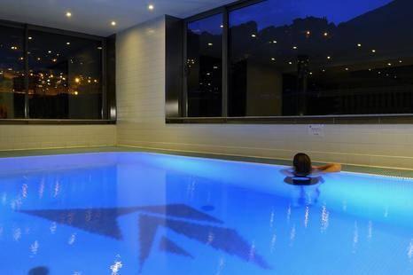 Golden Tulip Andorra Fenix Hotel