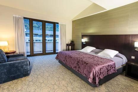 Hotansa Magic Andorra (Ex.Magic Andorra Hotel)