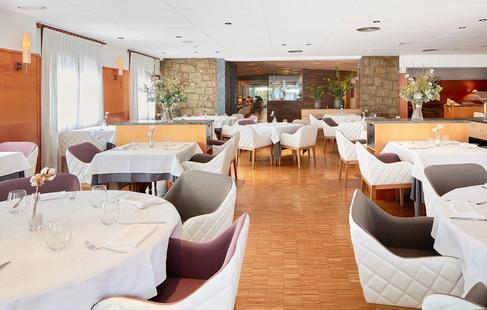 L'Isard Hotel