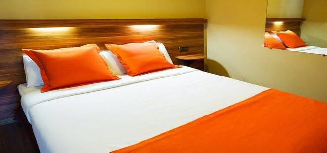 Anyos Park Hotel & Aparthotel