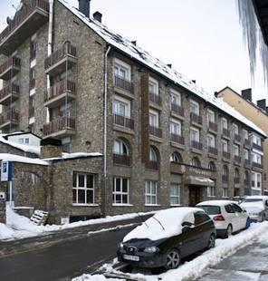 Himalaia Pas Hotel