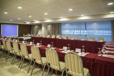 Centric Atiram Hotel (Ex. Husa Centric)