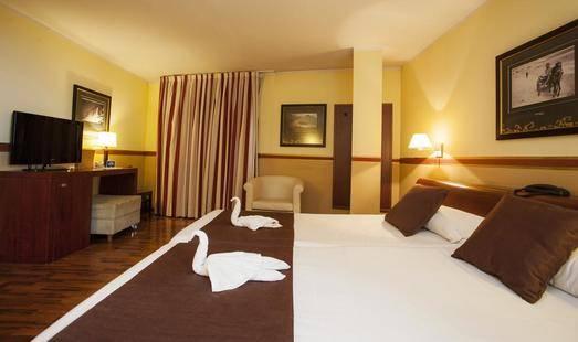 Himalaia Soldeu Hotel