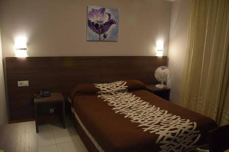 Somriu Hotel City M28 (Ex.City M28 Hotel)