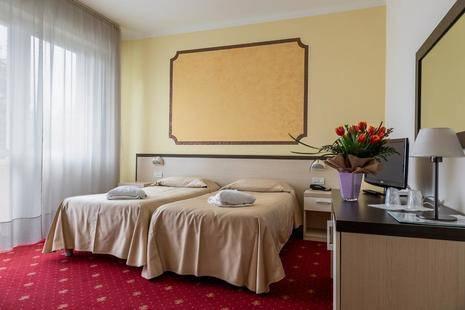 Columbia Terme Hotel